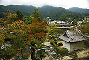 Japan, Miyajima (Itsukushima) island