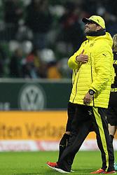 Football: Germany, 1. Bundesliga<br /> Trainer Juergen Klopp (Borussia Dortmund, BVB)