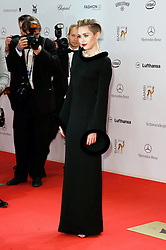 60717958 <br /> Miley Cyrus at the Bambi Awards 2013 at Stage Theatre in Berlin, Germany, Thursday, 14th November 2013. Picture by imago / i-Images<br /> UK ONLY