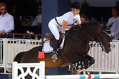 St Tropez: Longines Horse Show - 3 June 2017