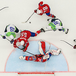 20150508: CZE, Ice Hockey - 2015 IIHF Ice Hockey World Championship, Day 8