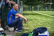 Foto: Gerrit de Heus. Driehuis. 14-07-2015. Elftal VVCS. Danny Hesp.