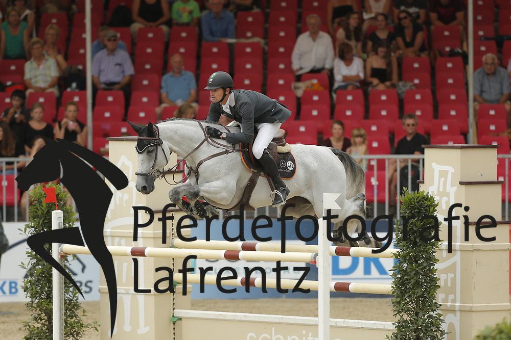 Menezes, Eduardo, Quintol<br /> Münster - Turnier der Sieger<br /> Grosse Tour<br /> © www.sportfotos-lafrentz.de/ Stefan Lafrentz