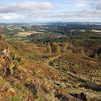 Autumn Colours Perthshire