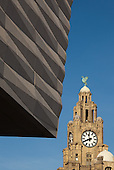 Museum of  Liverpool, 3XN Architects