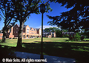 University Center, Harrisburg, PA, North Front Street,