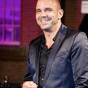 NLD/Amsterdam/20151001 - 25 Jaar Goede Tijden Slechte Tijden, Peter Post