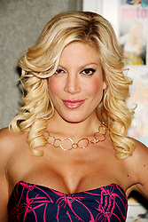 Jan. 5, 2000 - New York, New York, U.S. - TORI SPELLING ARRIVING AT A PARTY FOR VH1'S SO NOTORIOUS AT XL LOUNGE IN NEW YORK New York ON 03-31-2006.    /   2006..K47399HMC(Credit Image: © Henry McGee/ZUMAPRESS.com)