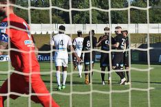 Saint Etienne vs Bordeaux - 18 July 2018