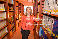 Claudia Goldin , Henry Lee Professor of Economics at Harvard University, director of the Development of the American Economy program at the National Bureau of Economic Research, was president of the American Economic Association, First woman tenured at the Harvard economics department.