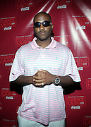 Daron Jones at The Essence Music Festival Community Outreach Program held at The Ernest Morial Convention Center on July 2, 2009 in New Orleans, Louisiana