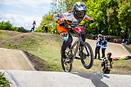 #3 (BAAUW Judy) NED at Round 4 of the 2019 UCI BMX Supercross World Cup in Papendal, The Netherlands