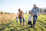 Zopfi Family :: Marshfield, Wisconsin Family Photography