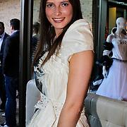 NLD/Amsterdam/20100521 - Uitreiking Dutch Model Awards 2010, Rosalinde Kikstra