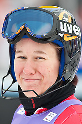 11.03.2010, Goudyberg Damen, Garmisch Partenkirchen, GER, FIS Worldcup Alpin Ski, Garmisch, Lady Giant Slalom, im Bild Chmelar Fanny, ( GER, #16 ), Ski Head, EXPA Pictures © 2010, PhotoCredit: EXPA/ J. Groder / SPORTIDA PHOTO AGENCY