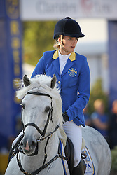 Melchior Judy Ann (BEL) - Levisto Z<br />