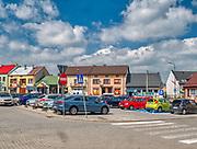 Nowa Słupia (daw. Słupia Nowa) – miasto w Polsce położone w województwie świętokrzyskim, w powiecie kieleckim,