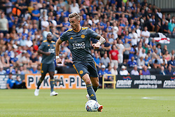 James Maddison of Leicester City - Mandatory by-line: Ryan Crockett/JMP - 21/07/2018 - FOOTBALL - Meadow Lane - Nottingham, England - Notts County v Leicester City - Pre-season friendly