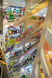 Soriya Shopping Center