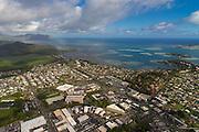 Windward Mall, Kaneohe, Oahu, Hawaii