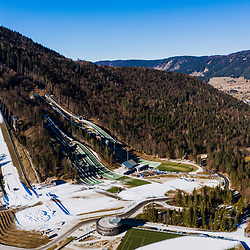 20201125: SLO, Ski Jumping - Planica two weeks before Ski Flying World Championships