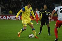 Football - UEFA Europa League - FC Utrecht vs. Steaua Bucharest - Bogdan Stancu - Steaua.