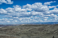 One of the best things about the Pacific Northwest on the eastern side of the Cascade Mountains is the big, open sky and hundreds of miles of sagebrush in all directions.