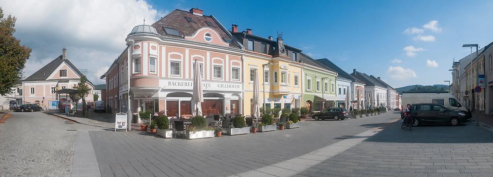 Ottensheim, Upper Austria