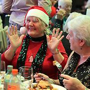 16.12.2018 Croke Park Senior Citizens' Christmas Lunch