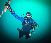Scuba Diving Shipwrecks in North Carolina, USA