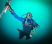Scuba Diving Shipwrecks
