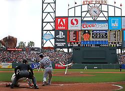 Tim Lincecum's no-hitter, 2014 World Series Champion Giants