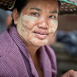 Daily life, Myanmar
