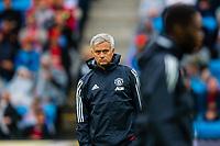 Fotball , 30 Juli , Treningskamp , Vålerenga - Manchester United , Jose Mourinho<br /> <br />  , Foto: Marius Simensen, Digitalsport