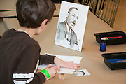Martin Luther King Community Day at The Wadsworth Atherneum Museum of Art