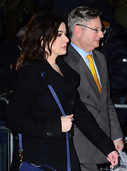 The TV Chef Nigella Lawson leaves Isleworth Crown Court. London, United Kingdom. Wednesday, 4th December 2013. The TV chef is expected to testify today at trial for Francesca and Elisabetta Grillo, who appear charged with fraud after allegedly using a company credit card to defraud the TV chef and her former husband out of ¬£300,000. Picture by Nils Jorgensen / i-Images<br />