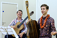LIVE MUSIC NOW - Hazel Oak School