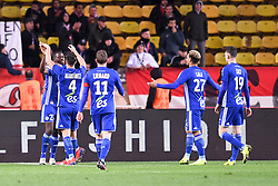 January 19, 2019 - Monaco, France - 22 YOUSSOUF FOFANA (STRA) - JOIE (Credit Image: © Panoramic via ZUMA Press)