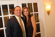 9/18/09 6:43:06 PM -- Vina & Jeff - September 18, 2009 - Langhorne, Pennsylvania (Photo by William Thomas Cain/cainimages.com)