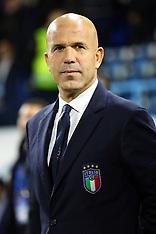 20181115 CALCIO U21 ITALIA - INGHILTERRA