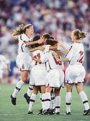 USA WNT Goodwill Games Jul 1998