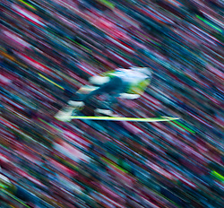 03.01.2011, Bergisel, Innsbruck, AUT, Vierschanzentournee, Innsbruck, 1. Wertungsdurchgang, im Bild // Feature Skispringen // during the 59th Four Hills Tournament First Jump in Innsbruck, EXPA Pictures © 2011, PhotoCredit: EXPA/ J. Feichter