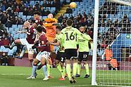 Aston Villa v Sheffield United 080219
