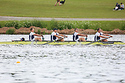 Race: 335  Event: D 4+  Heat 1<br /> <br /> British Rowing Masters Championships 2018<br /> Sunday<br /> <br /> To purchase this photo, or to see pricing information for Prints and Downloads, click the blue 'Add to Cart' button at the top-right of the page.