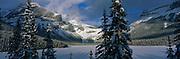 Lake Emerald, B.C., Canada<br />