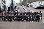 April 5-7, 2019: Lamborghini Super Trofeo: Barber Motorsport Park.