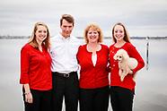 Virginia Beach Family Portraits: Roachs