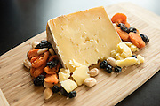 Clothbound 2 year aged cheddar from Face Rock Creamery