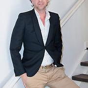 NLD/Amsterdam/20120326 - Presentatie Jeanslijn SOS van Sylvia Geersen bij Raak Amsterdam, Jos Raak