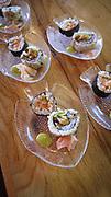 Sushi, Sitka, Alaska, USA, Sitka, Alaska, USA